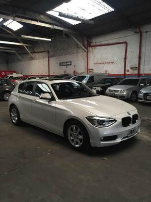 BMW Serie i/A (136cv) 5Ptas. (L12)