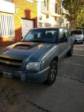 Chevrolet S  TD STD 4x2 CD usado  kms