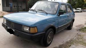 FIAT 147 MOD 94 C/GNC