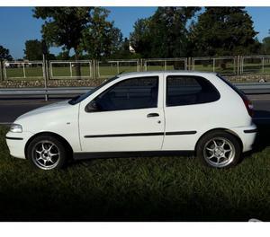 Fiat Palio TOP FIRE FULL FULL