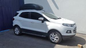 Ford Ecosport SE 2.0L Duratec