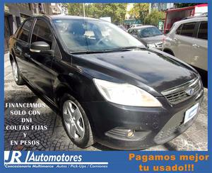 Ford Focus Exe ll Exe 4ptas. 1.6 Sigma Style