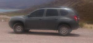 Renault Duster Confort 1.6 4 x 2 usado  kms
