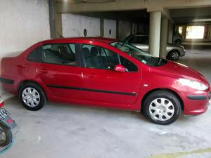 VENDO PEUGEOT 307 HDI MODELO KMS. IMPECABLE!!