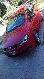 Volkswagen Fox Confortline Pack 3Ptas. (L10)