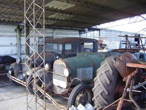 veiculos antiguos desde 27 hasta 86 para restaurar