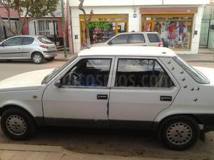 Fiat Regatta 85