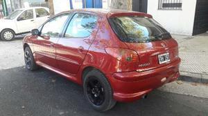 Peugeot Ptas. 1.9d XRD Premium
