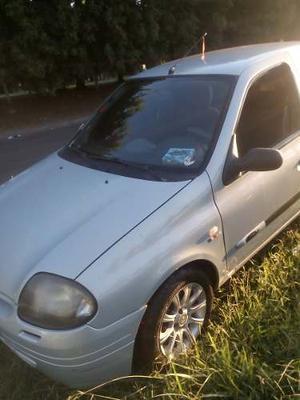 Renault Clio RL Diesel DA 5Ptas.