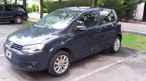 Volkswagen Fox Highline 5Ptas. (L10)