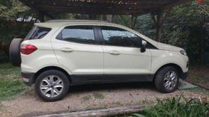 Ford Nueva EcoSport Titanium 2.0L Duratec usado