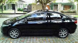 Honda City 1.5 EXL MT 2ABG ABS Cuero (120cv)