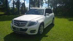 Mercedes Benz Clase GLK GLK 300 restyling