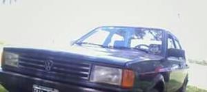 Volkswagen Gacel GL usado  kms