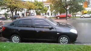 Renault Symbol, , Full Full, 1era Ma