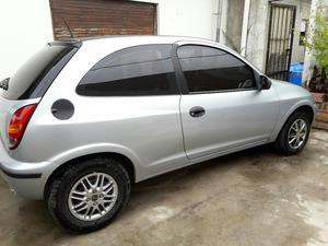 Suzuki Fun  Nafta Gnc