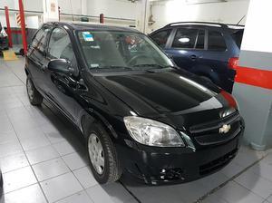 Chevrolet Celta 3ptas 1.4 Ls  Negro