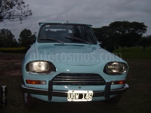 Citroën Ami 8 Sedán