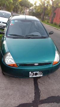 Ford Ka 1.0 Base usado  kms