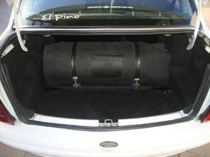 Chevrolet Corsa Classic 4Ptas. 1.4 N Base (L09)