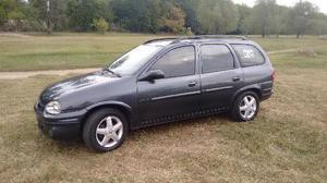 Chevrolet Corsa Classic Wagon Serie Especial usado