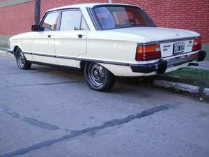 Ford Falcon falcon 85 con gnc