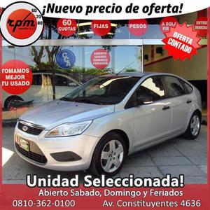 Ford Focus ll 5ptas. 1.6 Sigma Style
