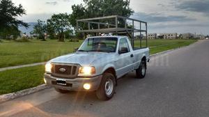Ford Ranger F-Truck 2.3L 4x2 CS