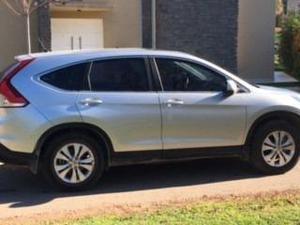 Honda CR-V 2.4 EX Aut usado  kms