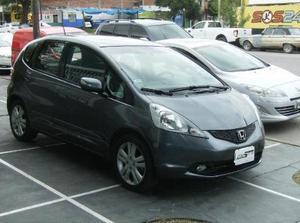 Honda Fit Otra Versión usado  kms