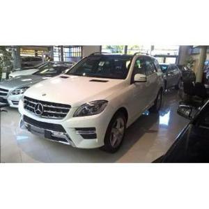 Mercedes Benz ML Otra Versión usado  kms