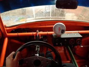 Renault Gordini Otra Versión usado  kms