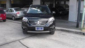 Renault Koleos 2.5 N Dynamique 6mt 4x4 Climat. (170cv) (l12)