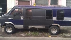 Vendo O Permuto Dodge Van 200 Nafta/gnc