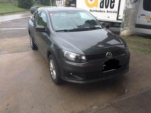 Volkswagen Saveiro 1.6 Cabina Extendida Pack +Seg+High My15