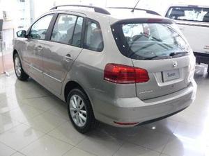 Volkswagen Suran Otra Versión usado  kms