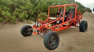 Buggy Motor R12