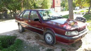 Renault 21 Mod 91