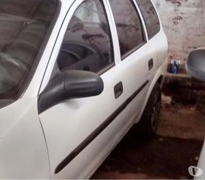 Corsa wagon 06 aa cc llantas 100 mk urgentecuotas