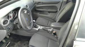 Ford Focus Exe Trenf