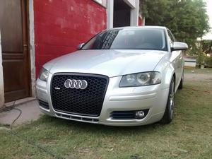 Audi A3 Turbo cv Stronic