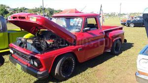 Chevrolet Apache 2.5