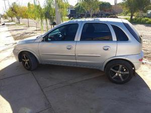 Chevrolet Corsa II 1.8 EasyTronic usado  kms