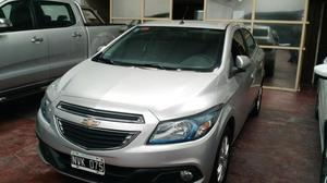 Chevrolet Prisma Ltz