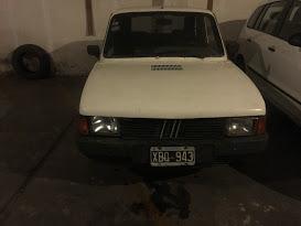 Fiat 147 oferta por esta semana