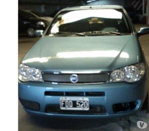 Fiat Palio  Hlx 1.8 5 puertas