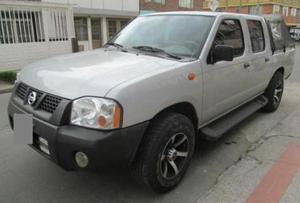 Nissan Frontier 4X2 2.8 TDi SE Cabina Doble usado