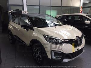 Renault Captur 0km//Plan nacional 0km