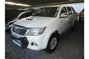 Toyota Hilux 3.0 D/cab 4x2 D Srv, , Diesel