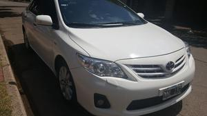 Vendo Toyota Corolla Seg  Inmavulado